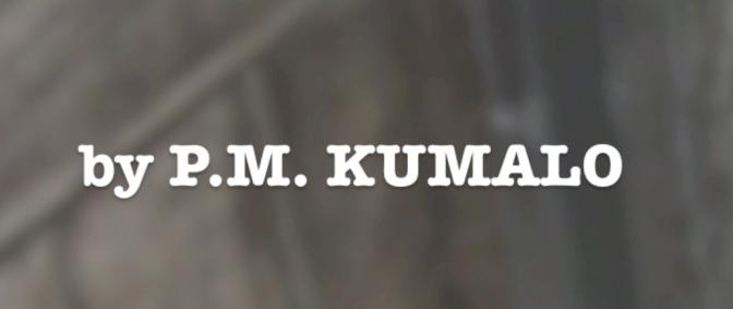 """A Witch Like Me"".  – Chapter One: Jawbone by P.M. Kumalo (a boldPIGEON presentation)"