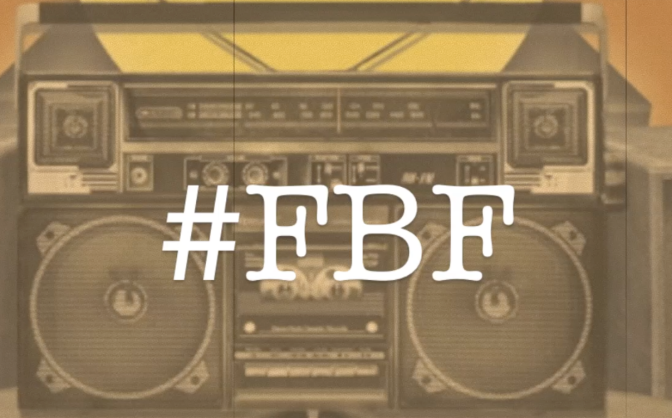 #FBF – FLASHBACK FRIDAYS with NaNa @ RAVAGE & RUMBLE