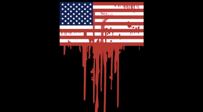 """""""AMERICA"""" – IAN KAMAU X BIG SPROXX"""