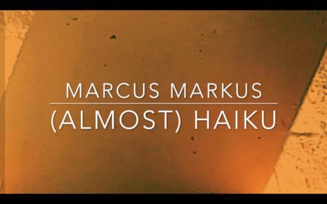 (ALMOST) HAIKU - MARCUS MARKUS.png