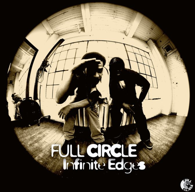"Full Circle – ""Raw Feelin"""